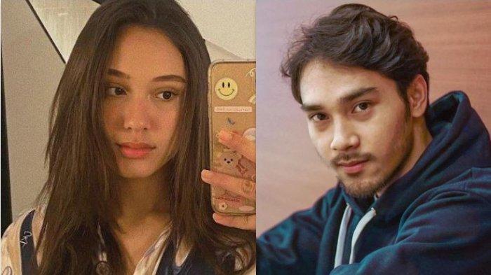 Aksi Dance Yasmin Napper dan Achmad Megantara Terekam, Pemeran Love Story Bikin Heboh