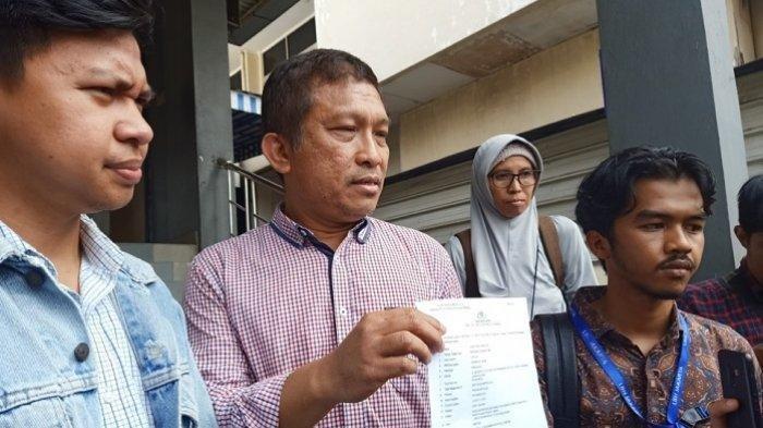 Pria yang Menolong Novel Baswedan Subuh Itu Laporkan Dewi Tanjung ke Polisi