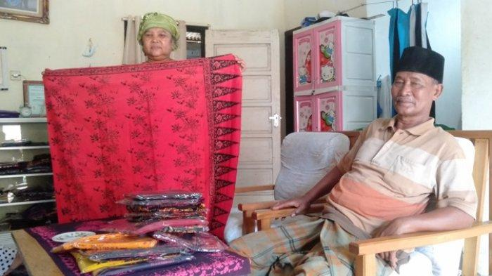 Cerita Yasriwati, IRT di Tanjabtim Jadi Pengrajin Batik Sejak 2015, Kini Sudah Punya 20 Motif Khas