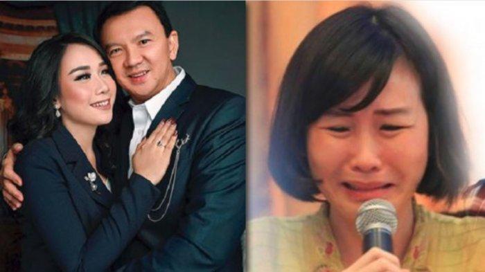 3 Foto Ahok di Instagram Veronica Tan Disorot, Kok Masih Disimpan padahal Sudah 2 Tahun Bercerai?