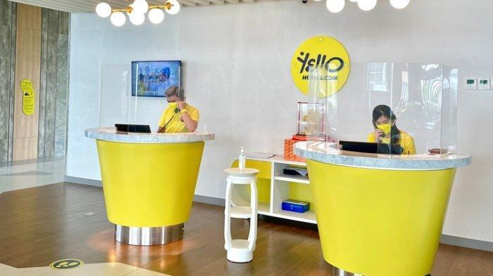 Untuk Melindungi Konsumen dan Karyawan Yello Hotel Jambi Tidak Menerima Tamu Untuk Isolasi Mandiri