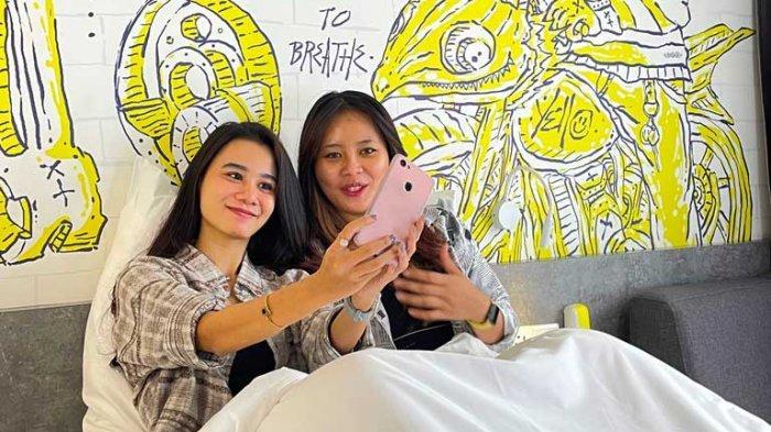 Yello Hotel Jambi Hadirkan Nuansa Yang Berbeda, Bisa Jadi Pilihan Tribunners Untuk Menginap