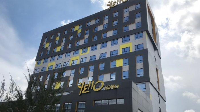 Menginap di Hotel Keren di Kota Jambi Hanya Dengan Rp 358 Ribu