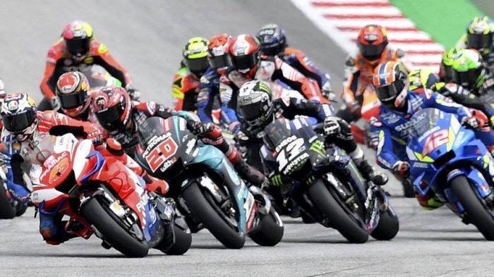 SESAAT LAGI! Live Streaming MotoGP Valencia 2020, Calon Juara MotoGP 2020, Joan Mir Start dari 12