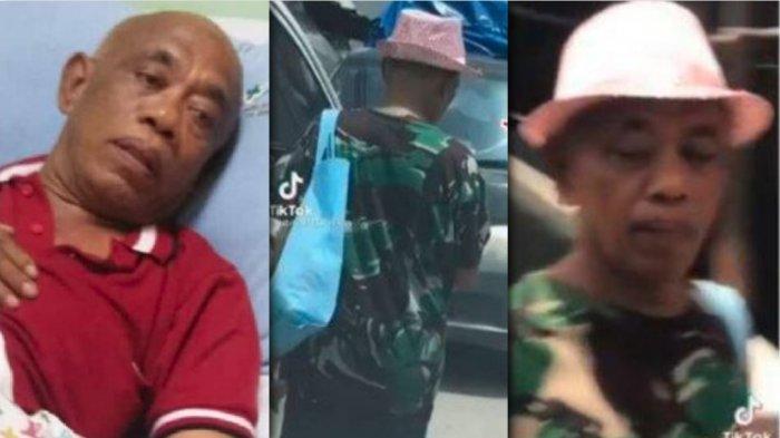 Malangnya Nasib Pak Tarno, Kepergok Luntang-lantung di Jalanan, Netizen Prihatin: Sehat Terus Ya