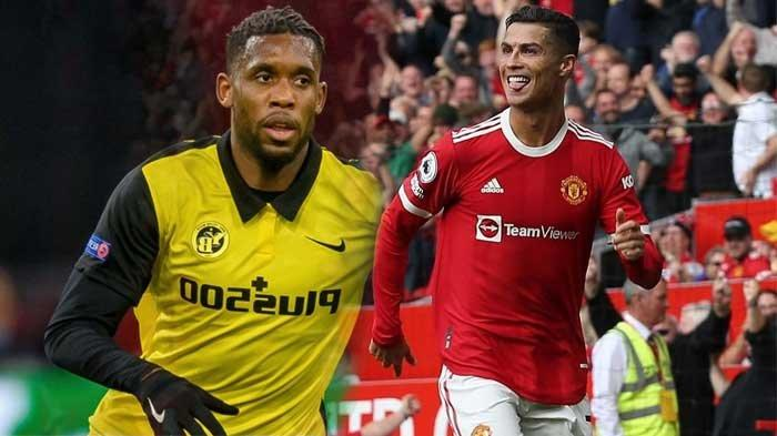 Jadwal Siaran Langsung Young Boys vs MU di Liga Champions Nanti Malam via Vidio.com