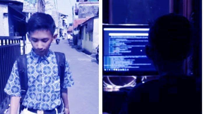 Putra Aji Adhari Bikin Kelabakan NASA, Hacker 15 Tahun Bisa Bobol Situs Pemerintah Dalam 3 Menit