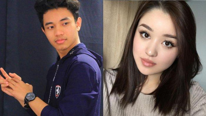 Gegara Terima Lamaran Youtuber Fiki Naki, Wanita Asal Kazakhstan Ini Langsung Viral, Intip Potretnya