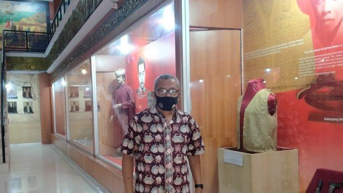Yulhandri, Bimbingan dan Publikasi Museum Perjuangan Rakyat Jambi