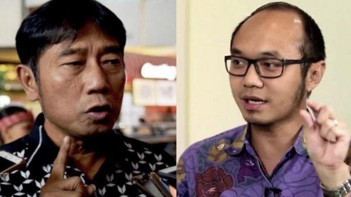 Komentari Haji Lulung Usir Pendemo Anies dari Jakarta, Yuniarto Wijaya: