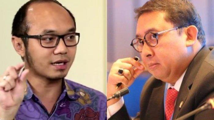 Fadli Zon Ditantang Direktur Charta Politika Keluar dari Politik Bila Hasil KPU Nyatakan 01 Menang