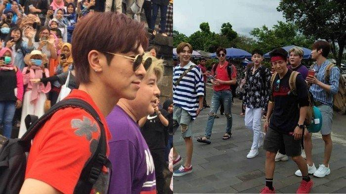 Momen Kocak Seleb Korea yang Pernah ke Indonesia, Yunho TVXQ Enggan Membayar Dana Kebersihan Toilet