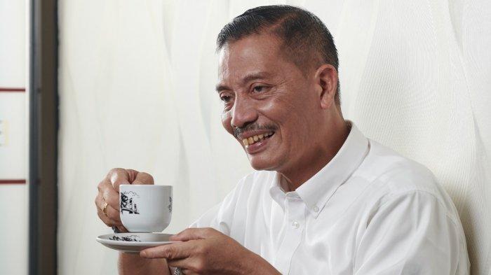 Bank Jambi Targetkan DPK di Akhir 2021Mendatang Dapat Tumbuh 9,64 Persen