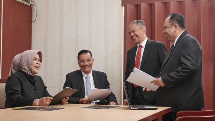 Bank Jambi Dimasa Pandemi Covid-19 Tetap Optimis Mampu Capai Modal Inti
