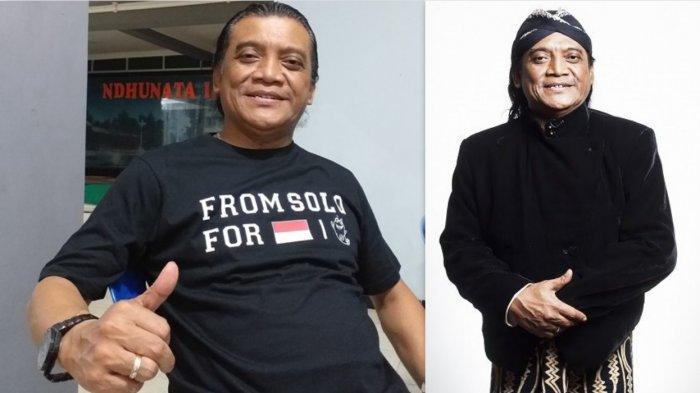 Didi Kempot Ternyata Sempat Tolak Mentah-mentah Manggung di Jakarta, Jawabannya Bikin Terharu!