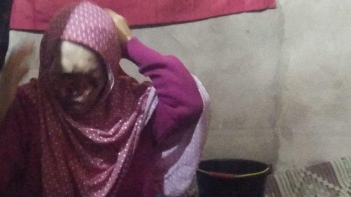 Sakit yang Diderita Buat Hidung Yurmalina Hilang, Warga Desa Muara Semerah Mudik Butuh Bantuan