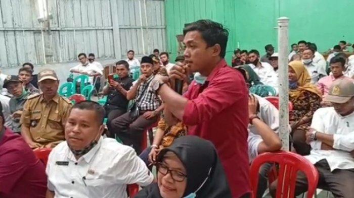Yusar Pertanyakan Keseriusan Pemkab Sarolangun Perbaiki Jalan Rusak di Batang Asai