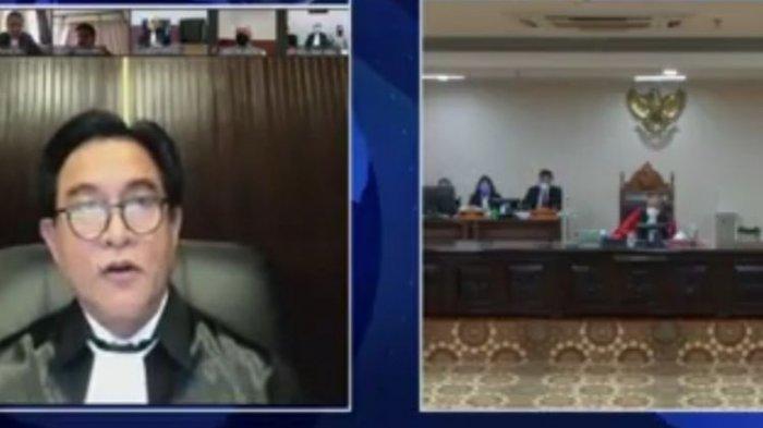 Yusril Ihza Mahendra Minta Pilgub Jambi di 5 Kabupaten Diulang, CE-Ratu Menang Selisih 2.000an Suara
