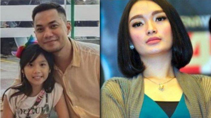 Heboh Kabar Suami Zaskia Gotik Bangkrut hingga Terpuruk Lunasi Utang, Istri Sirajuddin: No Comment