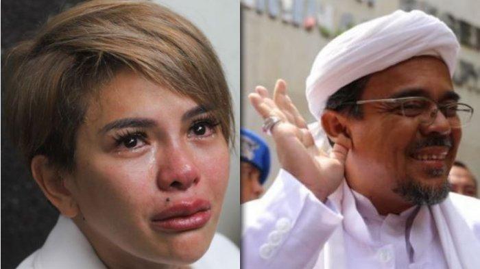 Nikita Mirzani Akan Dilaporkan ke Polisi Terkait Ujaran Kebencian Soal Kedatangan Rizieq Shihab