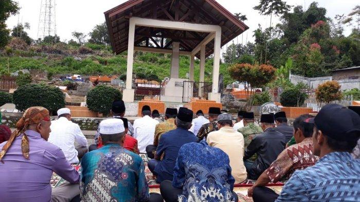 Ini Penjelasan Ustaz Abdul Somad Soal Ziarah Kubur Jelang Bulang Suci Ramadan 2019