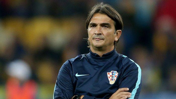 Bagi Pelatih Kroasia, Bukan Harry Kane yang Ditakuti di Inggris, Melainkan Pemain Satu ini