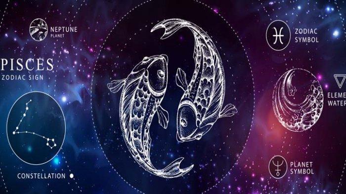 Ramalan Zodiak Hari Ini 19 Desember 2020, Pisces: Jika Masih Lajang, Teman Lama Tertarik Padamu!