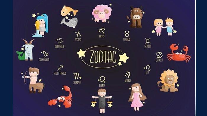 Ramalan Zodiak Kamis, 2 Mei 2019, Taurus Perlu Mengontrol Emosi, Virgo akan Dipenuhi Ide Hari Ini