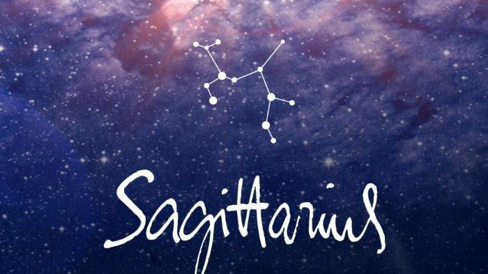 Ramalan Zodiak Cinta Hari Ini Kamis 10 Desember 2020, Sagitarius: Fokus Kehidupan Asmara!