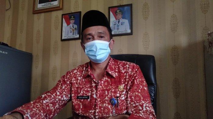 Guru TK Hingga SMP di Kota Jambi yang Belum Divaksin Covid-19 akan Dilanjutkan Ramadhan ini
