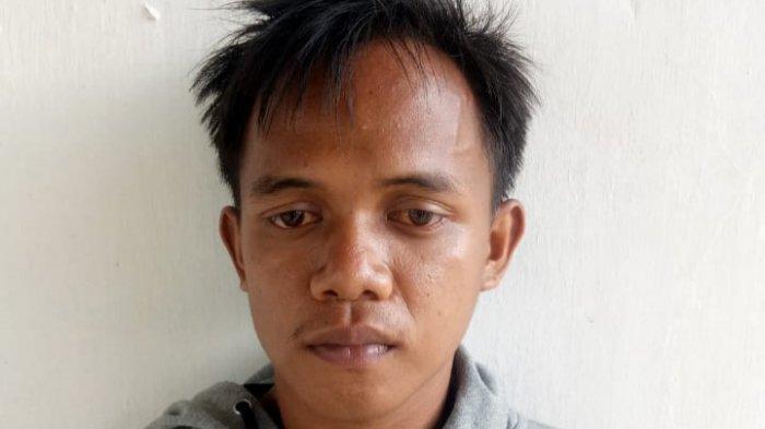 Gara-gara Pinjam Motor Teman Tak Dikembalikan, Warga Limbur Lubuk Mengkuang Ditangkap