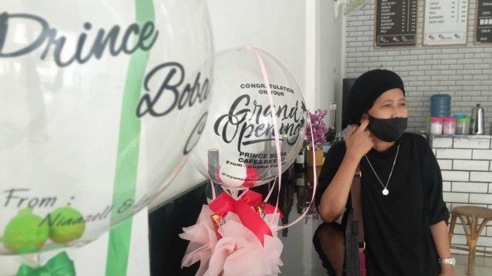 Boba Prince, Cafe dan Resto yang Jadi Rujukan Ibu-ibu Sosialita Arisan Untuk Kongkow