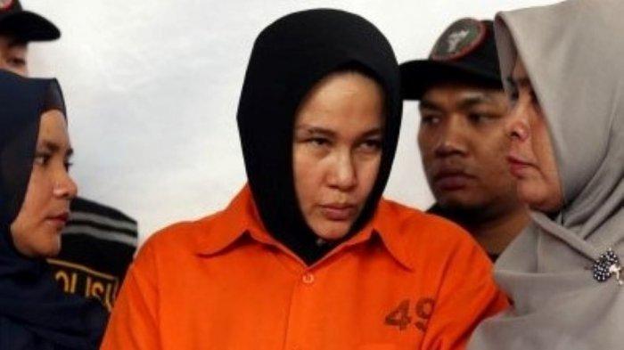 Istri Hakim Divonis Mati, Ini 6 Hal yang Memberatkan Hukuman Zuraida, Selingkuh hingga Tak Manusiawi