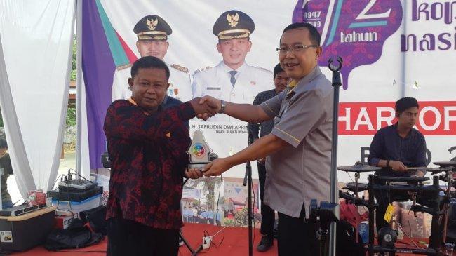 Bpjs Ketenagakerjaan Muara Bungo Serahkan Santunan Jkm Dan Jht Langsung Ke Rumah Duka Tribun Jambi