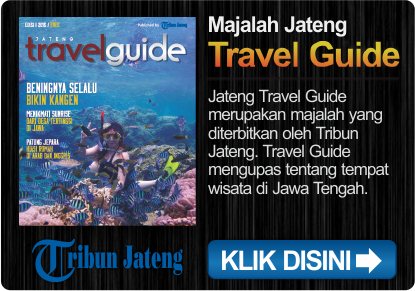Majalah Jateng