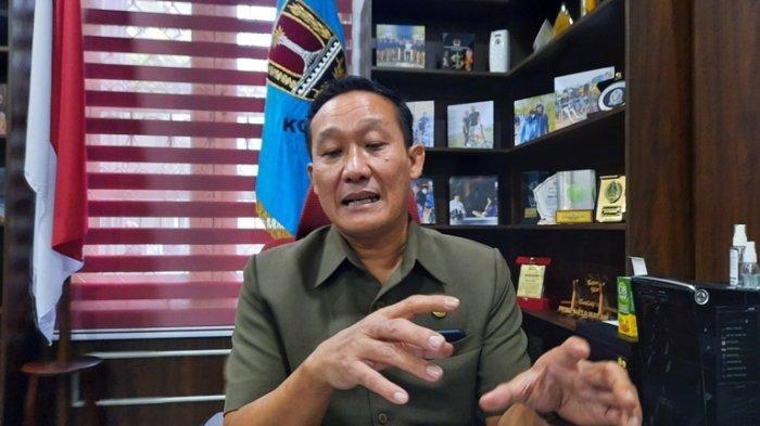 Anggaran Perubahan Defisit Rp 400 M, DPRD Dorong Pemkot Mulai Genjot Pendapatan pada PPKM Level 2