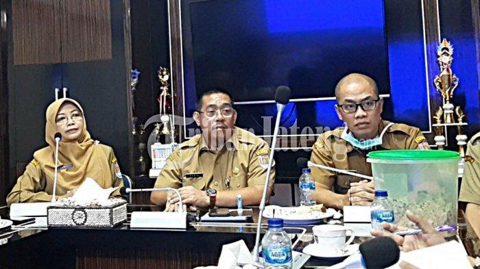 UPDATE 1 PDP Virus Corona Meninggal di Cilacap, Dinkes Ungkap Riwayat Awal Sakit Mahasiswi Itu