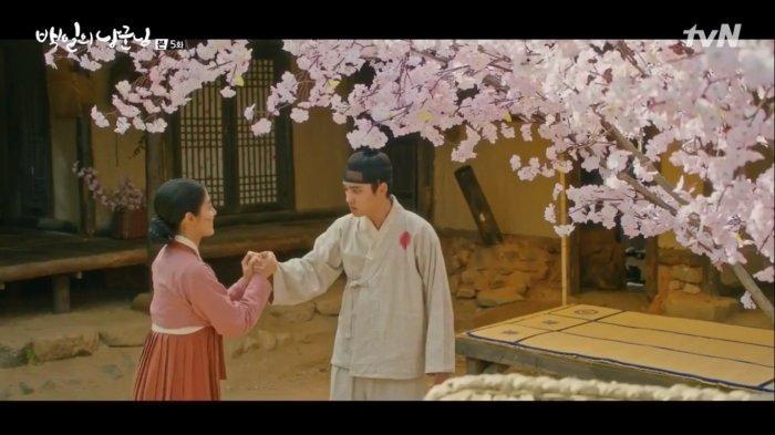 Sinopsis Drama Korea 100 Days My Prince Episode 5, Won Deuk Mengaku Ingatannya Sudah Kembali