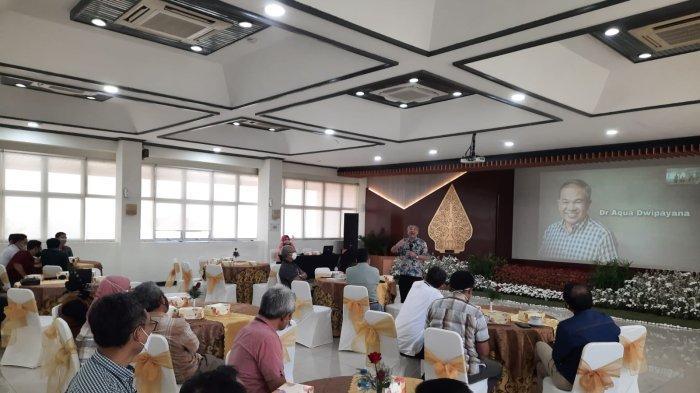 Ada yang Tidak Percaya Dapat Hadiah Umrah dan Liburan ke Indonesia