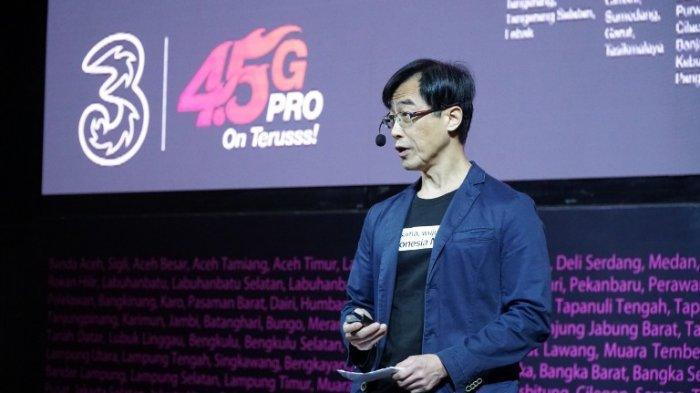 3 Indonesia Lakukan Transformasi Jaringan Transport IP Cerdas Berbasis SRv6