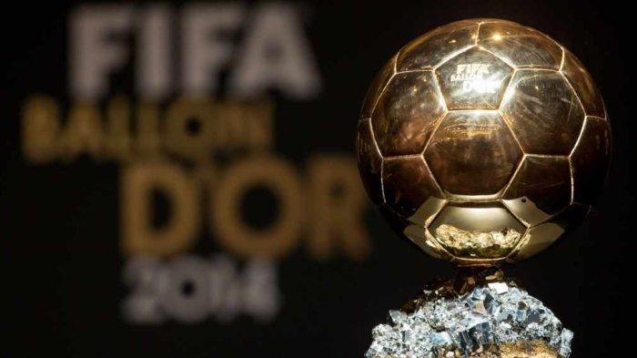 30 Nominasi Peraih Ballon d'Or 2021: Dari Ronaldo, Messi, hingga Lewandowski