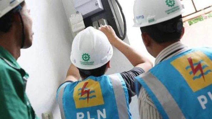 329.543 pelanggan PLN UP3 Semarang Dapat Diskon Stimulus Listrik
