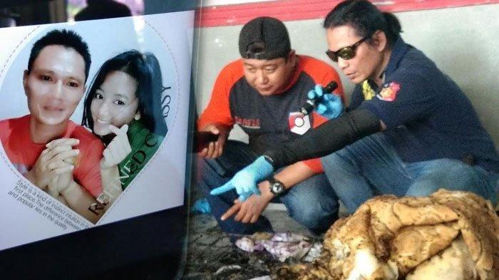 Pria Asal Pati Bakar Istri Hidup-hidup, Saksi Ungkap Kronologi Kejadian hingga Kondisi Korban