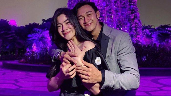 Felicya Angelista Tak Ada Jatah Bulanan dari Caesar Hito, Unlimited!