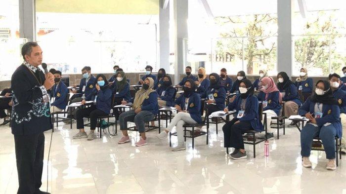 75 Mahasiswa USM Ikuti LKMM Tingkat Menengah
