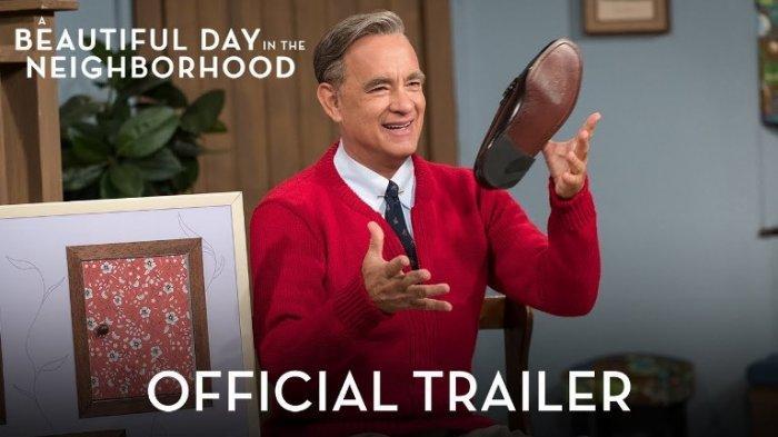 5 Rekomendasi Film Drama November, Ada The Good Liar dan Drama Biopic yang Dibintangi Tom Hanks