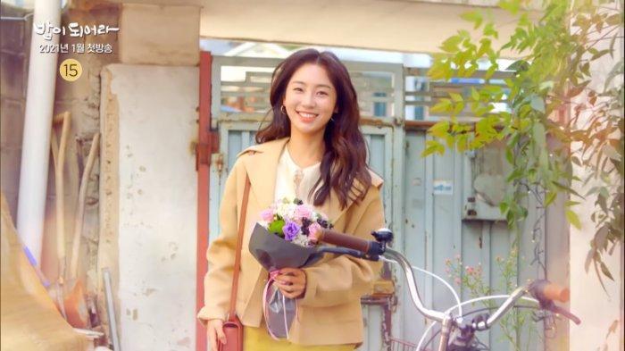 Sinopsis Drakor A Good Supper Drama Korea Terbaru Jung Woo Yeon dan Jae Hee