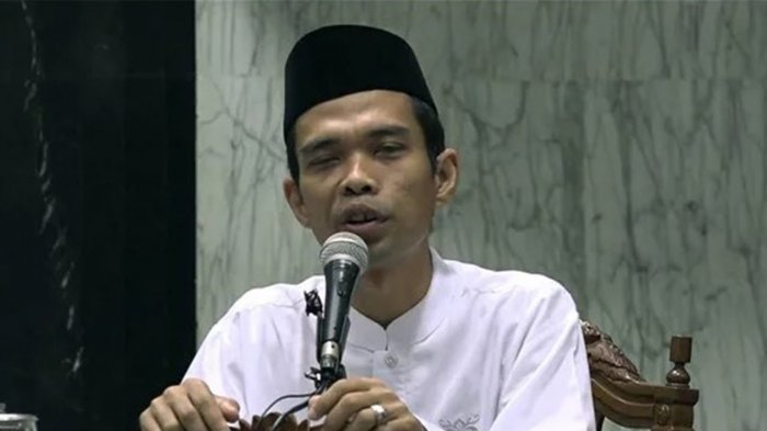 Benarkah Ustaz Abdul Somad Bersedia Jadi Cawapres, Inilah Jawaban UAS