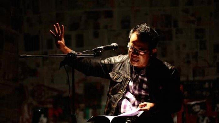 Puisi Doa Pencinta Abdul Wachid B S