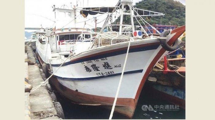 Upah Tak Layak hingga Ancaman Dibunuh, Inilah Kisah Perbudakan Awak Kapal Perikanan dari Jateng